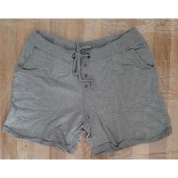 Ladies pants gray