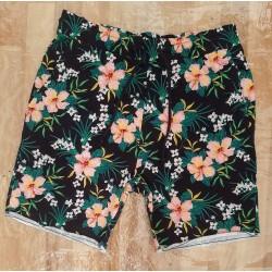Ladies trousers floral