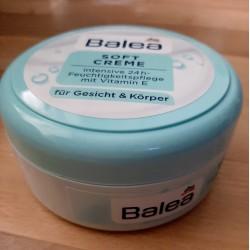 Balea Soft cream / Soft cream