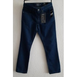 Denim Men's jeans dark blue...