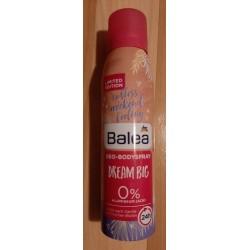 Balea Deodorant spray Dream...