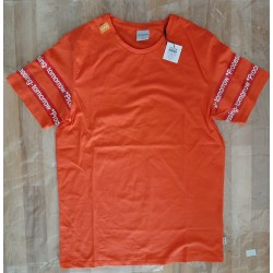 Men's T-shirt tomorrow