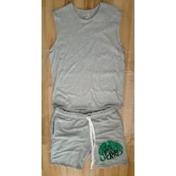 Men's set (t-shirt / tank...