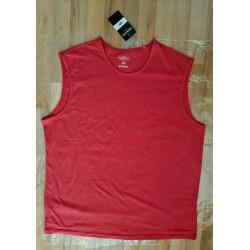 Men's T-shirt / Tanktop red