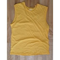 Men's T-shirt / Tanktop yellow