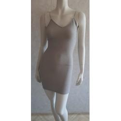 Ladies dress stretch...