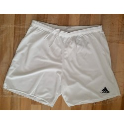 Men's Short Adidas white