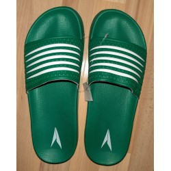 Men's slippers green Dutchy