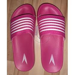 Ladies slippers pink Dutchy