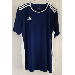 Men's T-shirt Adidas dark blue