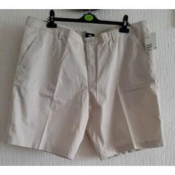 Men's shorts beige