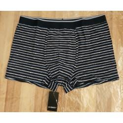 Boxer shorts striped light...