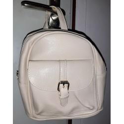 Ladies bag - Backpack beige...