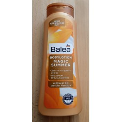 Balea body lotion Magic Summer