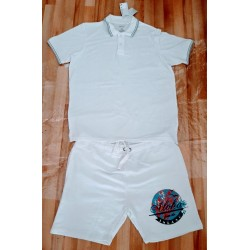 Men's set (polo shirt and...