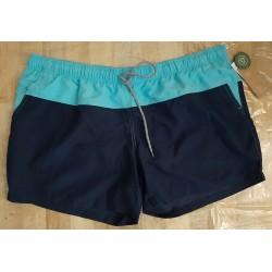 Men's Short colored blue /...