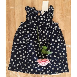 Children's dress with small...