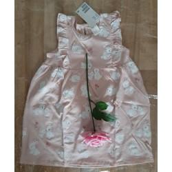 Children's dress with...