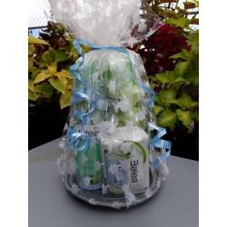 Balea wife gift: Shampoo...