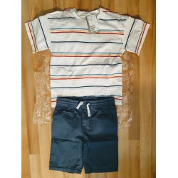 Boys set: boys striped...