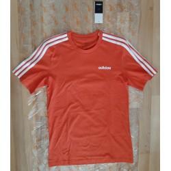 Men's T-shirt Adidas orange