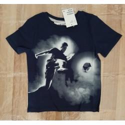 Boys set: T-shirt and...