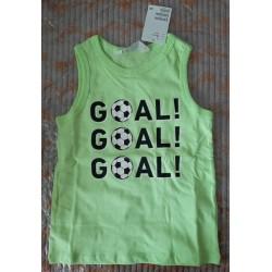 Boys T-Shirt / Tank Top GOAL