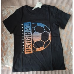 Boys T-Shirt Team Player...