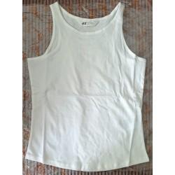 Blouse / Tank top white