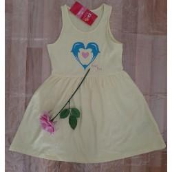 Children's dress Have Fun