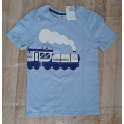 Boys t-shirt with...