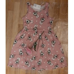 Children's dress with mouse...