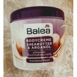 Balea Body Cream Shea...