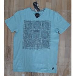 Men's T-shirt Born To Win