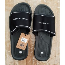 Men's slippers and women's...