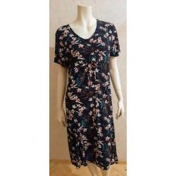 Ladies dress floral