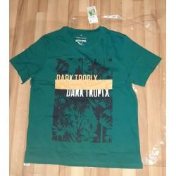 T-shirt Dark Tropix