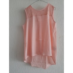Blouse light pink