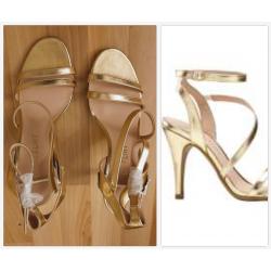 Ladies shoe - Elegant heel...