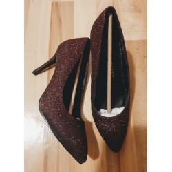 Ladies shoe - Pumps dark...