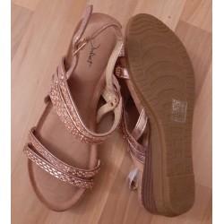 Ladies shoe - Sandalette...