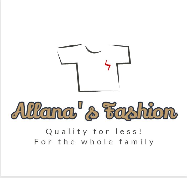 Allana's Fashion
